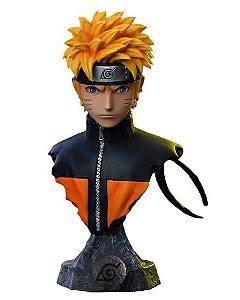 Busto Naruto Uzumaki - Naruto Shippuden