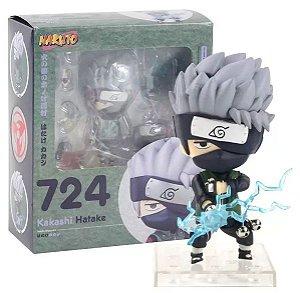 Action Figure Nendo Kakashi Hatake - Naruto