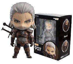 Action Figure Nendo Geralt - The Witcher