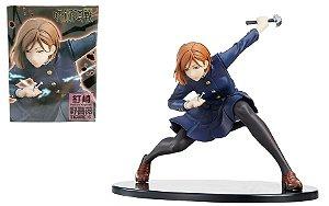 Nobara Kugisaki Figure Jujutsu Kaisen - Animes Geek