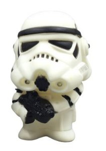 Figure Stormtrooper 10 Cm - Star Wars
