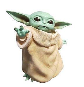 Mini Figure Baby Yoda - Star Wars