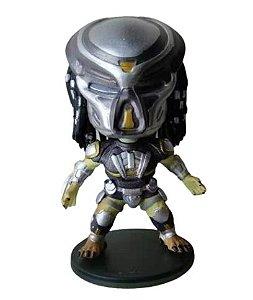 Mini Figure Predador 06 Cm Versão 1 - Predator