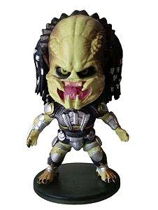 Mini Figure Predador 06 Cm Versão 5 - Predator