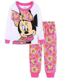 Pijama Minnie Ver. 4 Infantil