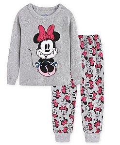 Pijama Minnie Ver. 5 Infantil
