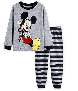 Pijama Mickey Ver. 3 Infantil