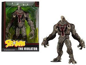 Action Figure The Violator Spawn - McFarlane