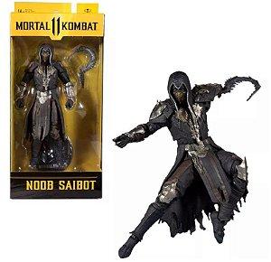 Action Figure Noob Saibot Mortal Kombat - Games Geek