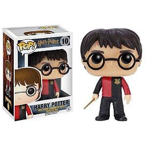 Funko Harry Potter Torneio Tribuxo 10 - Funko Pop
