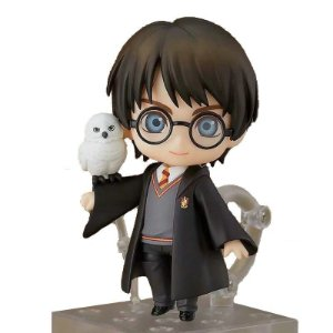 Harry Potter Action Figure Nendoroid