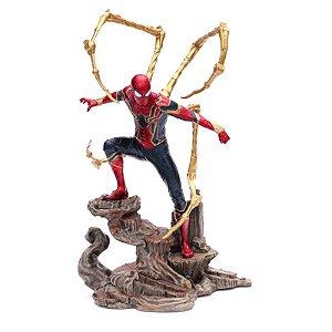 Spider Man Vingadores Ultimato 27 Cm Action Figure Marvel