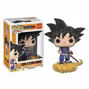 Funko Dragon Ball 109 Goku Nimbus - Funko Pop