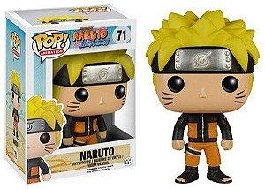 Funko Naruto Shippuden 71 Uzumaki Naruto - Funko Pop