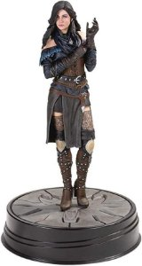 Boneco Yennefer Series 2 Deluxe The Witcher 3 Wild Hunt - Dark Horse