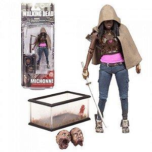 Action Figure The Walking Dead Series 6 Michonne - McFarlane toys
