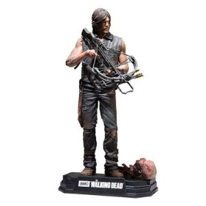 Figure The Walking Dead Color Tops Daryl Dixon - McFarlane toys