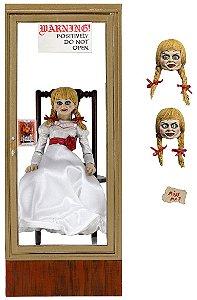 Annabelle Action Figure Neca Ultimate Escala 1/10 Neca