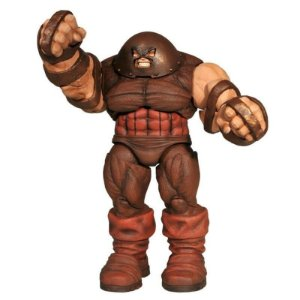 Action Figure Juggernaut Boneco X-Men