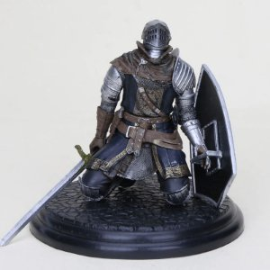 Oscar Knight of Astora Game Dark Souls