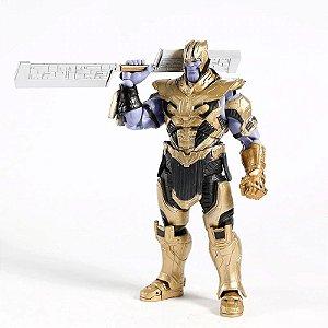 Action Figure Thanos Vingadores Ultimato