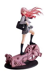 Figure Zero Two Code 002 Anime Darling in the Franxx 28 Cm - Animes Geek