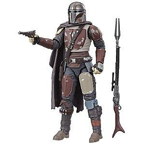 Action Figure The Mandalorian Black Series - Star Wars