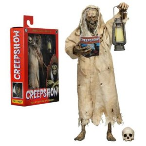 Creepshow Action Figure Horror - Neca