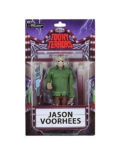 Jason Voorhees Toony Terrors - Neca