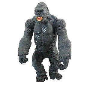 King Kong boneco articulado 45 cm