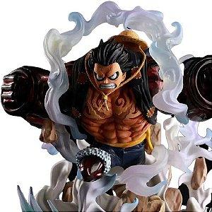 Luffy Gear Quarto Snakeman - One Piece