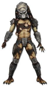 Action Figure Boar Predador 2 Movie Series 4 Articulado - Neca
