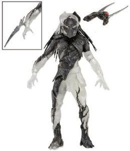 Action Figure Falconer Predadores Movie Series 7 Articulado - Neca
