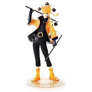 Figure Naruto Uzumaki Rikudou Sennin - Naruto Shippuden