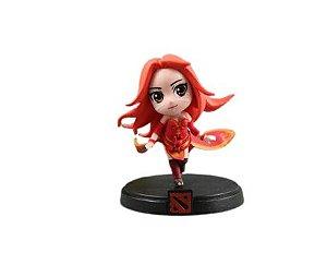 Lina Action Figure Dota 2 - Jogos Geek