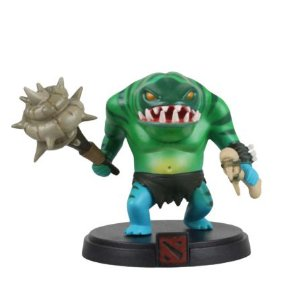 Tidehunter Action Figure Dota 2 - Jogos Geek