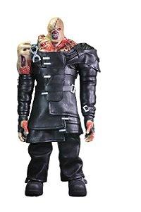 Estátua Nemesis Resident Evil 3 46 cm - Games Geek