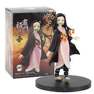Figure Nezuko Kamado Demon Slayer - Kimetsu No Yaiba