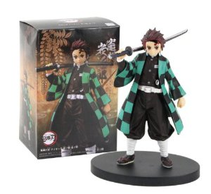 Figure Tanjirou Kamado Demon Slayer - Kimetsu No Yaiba