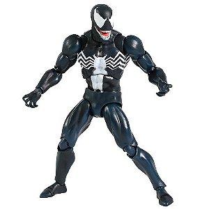 Action Figure Venom articulado Homem Aranha