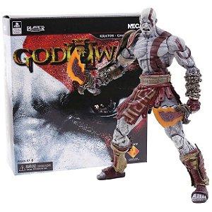 Kratos God Of War III Ultimate - Neca