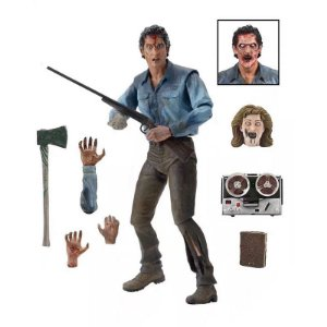 Ash Vs Evil Dead 2 Ultimate - Neca
