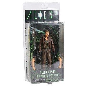 Action Figure Ellen Ripley Alien 3 - Neca
