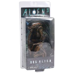 Action Figure Dog Alien Alien 3 - Neca