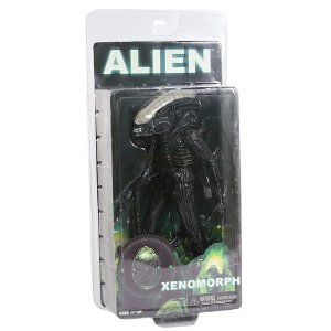 Action Figure Xenomorph Alien - Neca
