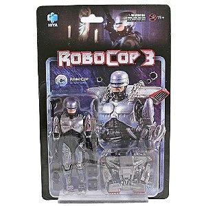 Action Figure Robocop 3 Com JetPack Versão Normal Original Hiya - Cinema Geek