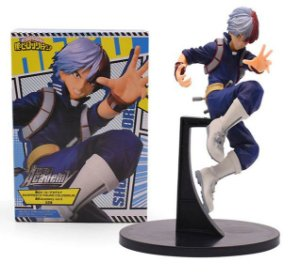 Todoroki Shoto Figure Boku No Hero Academia - Animes Geek