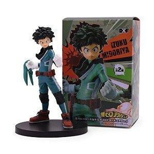 Midoriya Izuku DXF Version I Figure Boku No Hero Academia - Animes Geek