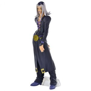 Leone Abbacchio Action Figure Jojo's Bizarre Adventure - Animes Geek