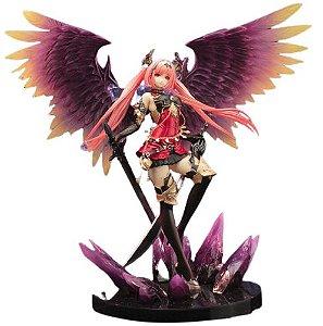 Figure Dark Angel Olivia 30 Cm - Rage Of Bahamut